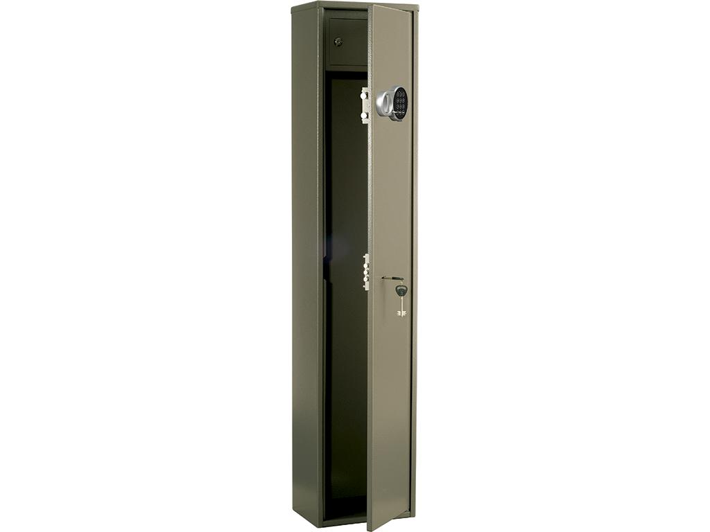 Оружейные шкафы толщиной металла до 1,5 мм