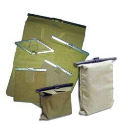 Сумки и мешки для инкассации