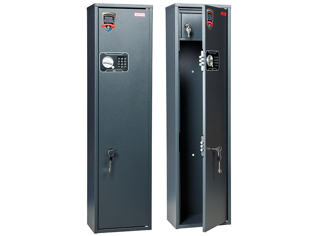 Оружейные шкафы толщиной металла до 2 мм