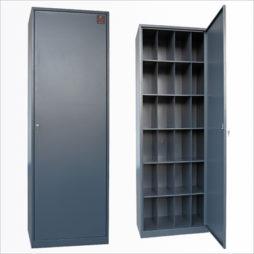 Шкафы для противогазов