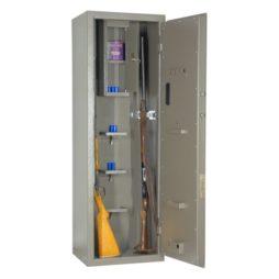 Оружейные шкафы толщиной металла 3 мм